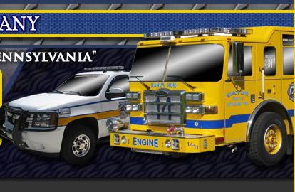 Nancy Run Fire Company